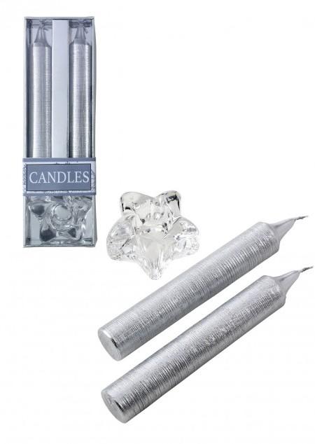Kerzen-Set