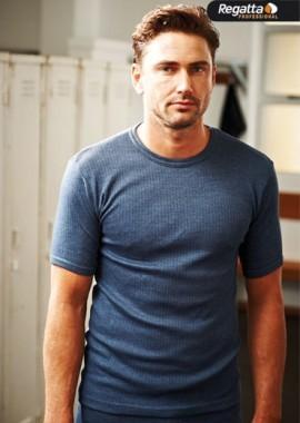 Thermal Halbarm-Shirt