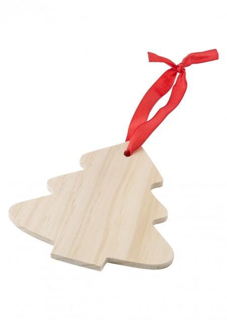 Weihnachtsbaumanhänger Tannenbaum