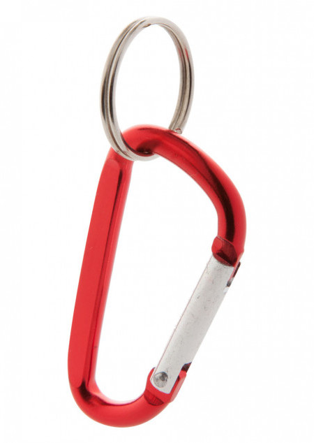 Schlüsselanhänger Karabiner
