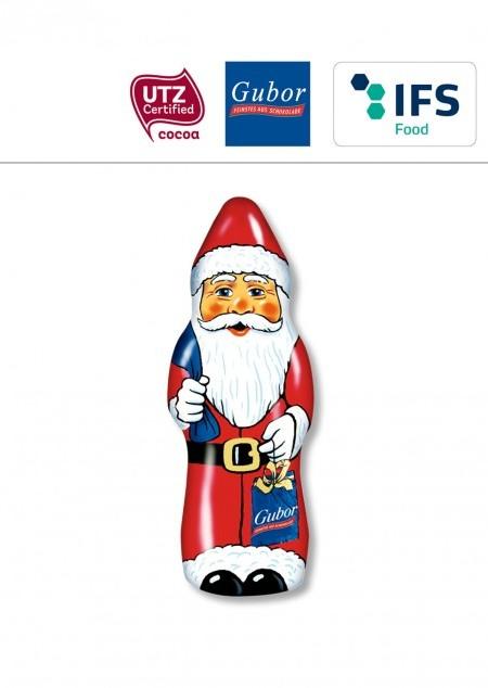 Gubor Weihnachtsmann