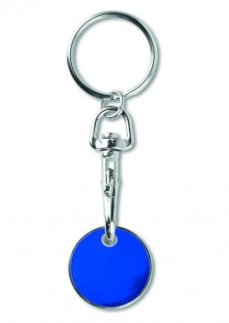 Schlüsselring mit Chip