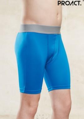 Kinder Quick Dry Long Base Layer Shorts