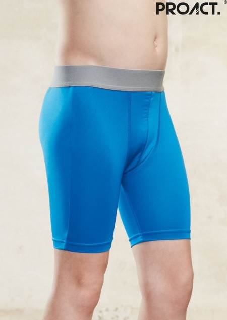 Kinder Quick Dry Long Base Layer Shorts