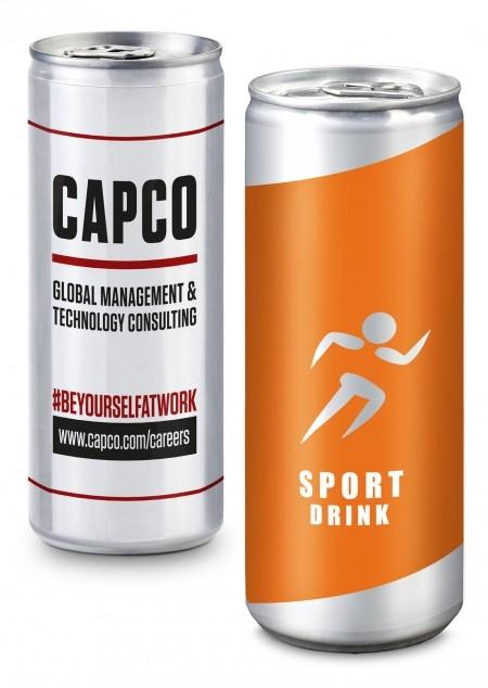 ISO Sport Drink light