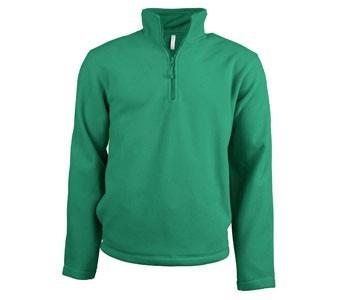 Fleece-Shirts Basics & Herren