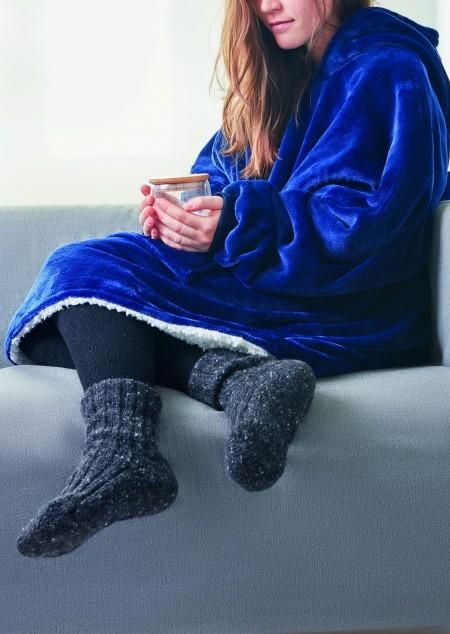 Homewear Sweatshirt