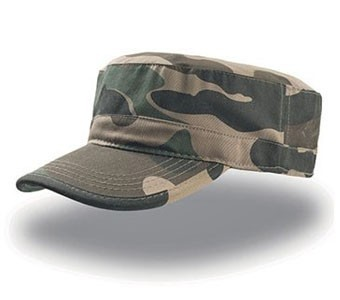 Army, Military & Camouflage Caps
