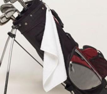 Golf-Tücher..