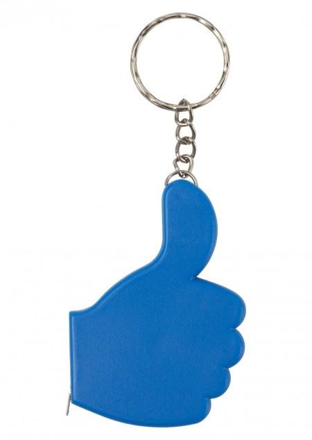 Maßband 'Good Luck' aus Kunststoff
