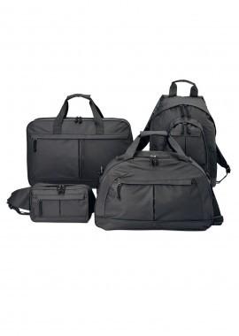 4-teiliges Reisetaschenset