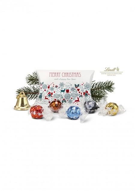 Lindor Weihnachtstasche