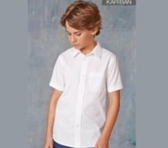 Kinder Hemden und Blusen