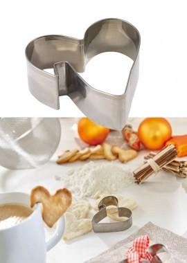 Tassen-Keksausstecher