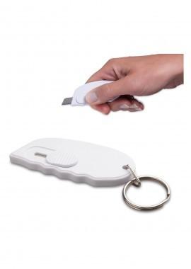 Minicutter mit Schlüsselring TONGI