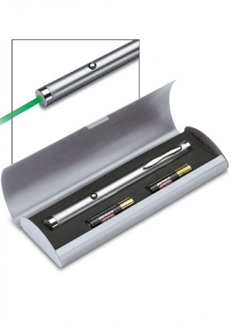 Grüner Laserpointer FORMOSA
