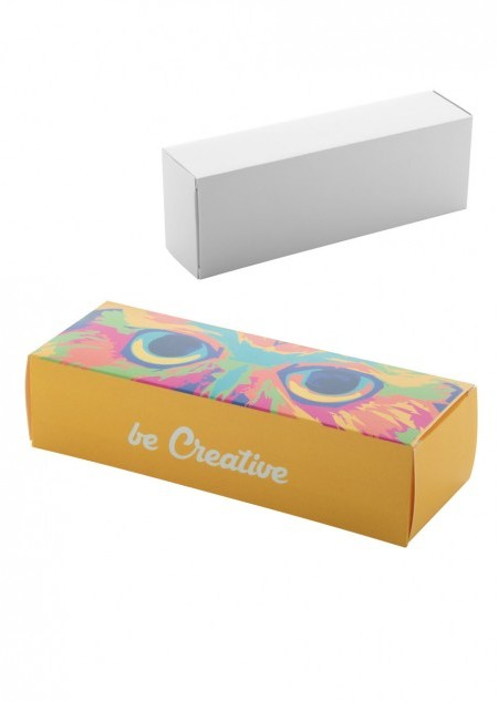 CreaBox Sunglasses A inklusive Allover-Druck