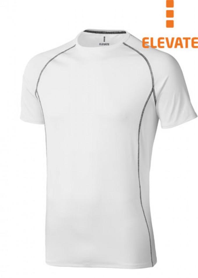 pretty nice 3302d 1aae2 Elevate, Herren-Funktions-Shirt Halbarm, günstig bedrucken ...