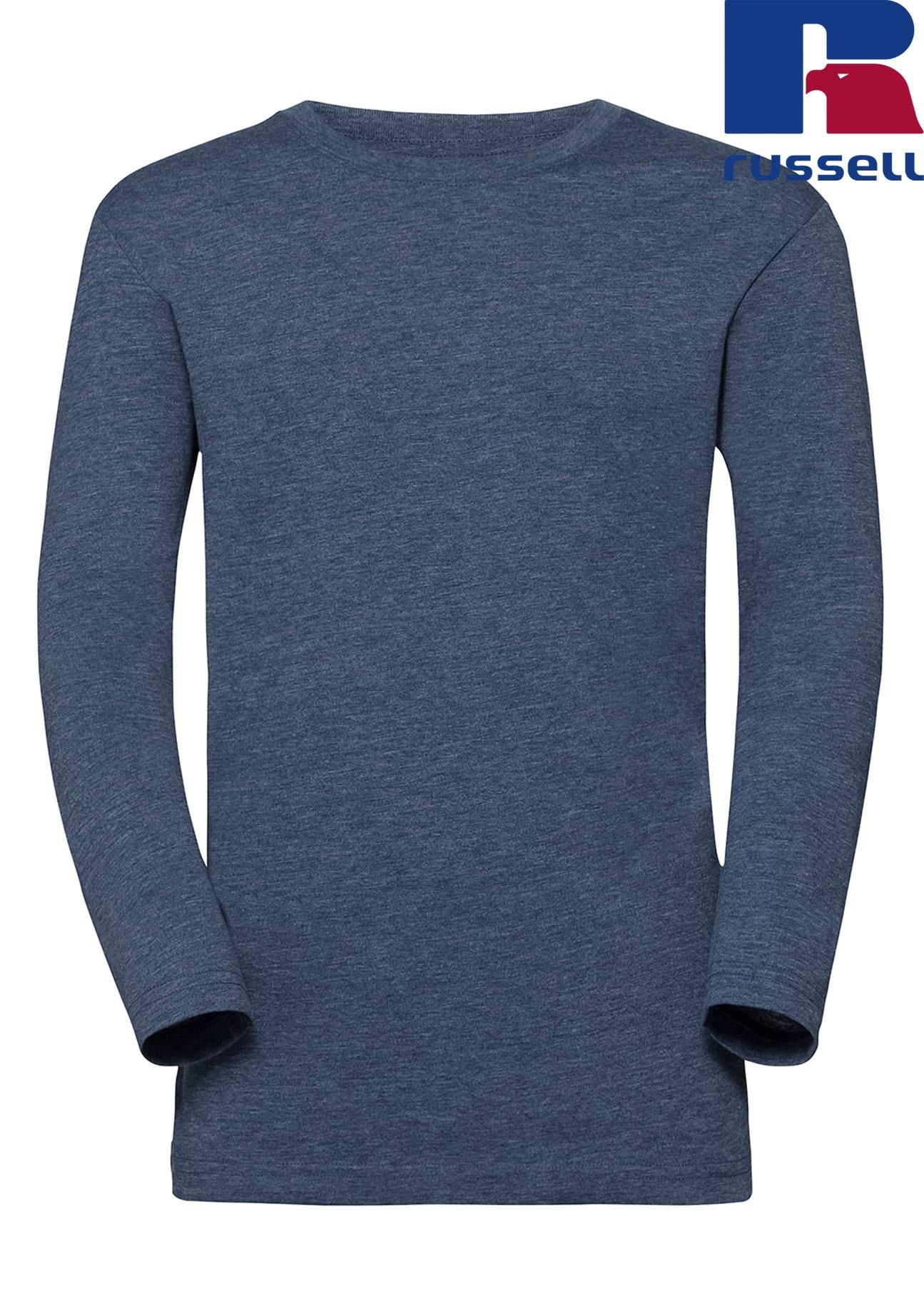 los angeles 5ca98 77764 Russell, Boys HD T-Shirt, günstig bedrucken « Merkur Werbemittel