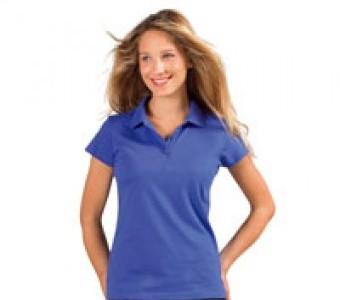 Polo-Shirts Damen Halbarm