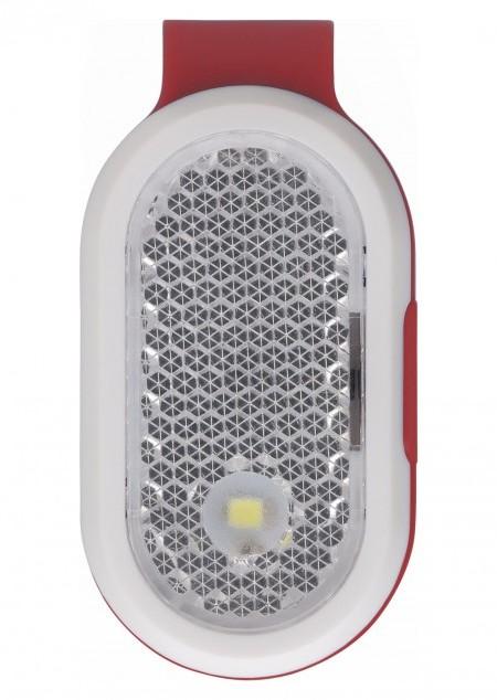 Reflektor Licht mit Clip