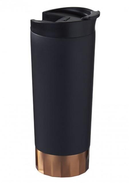 Kupfer Vakuum Becher Peeta, 500 ml