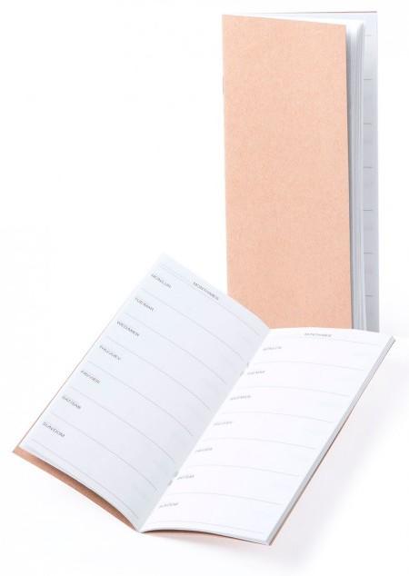 Tagebuch / Ewiger Kalender