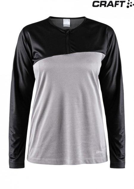 Radiate Damen Langarm T-Shirt