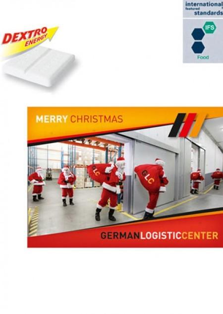 Wunsch-Adventskalender mit Dextro-Energy