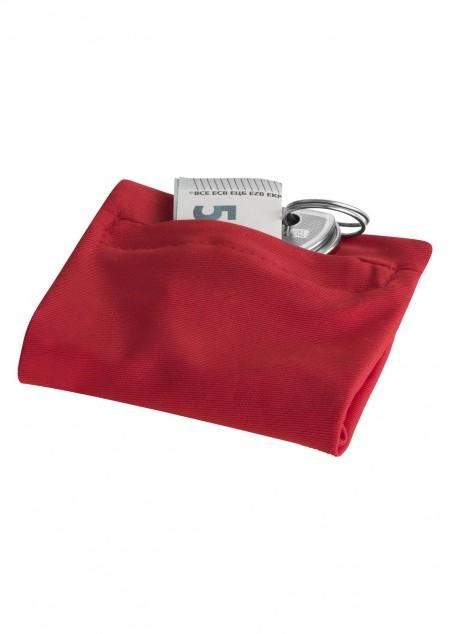 Armband mit Reißverschlußtasche