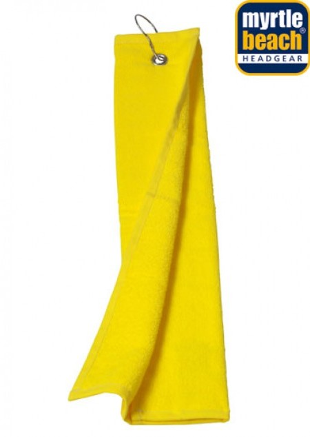 Golf-Handtuch