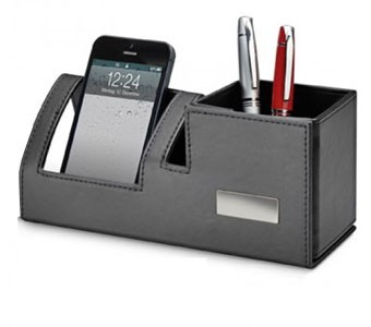 Schreibtisch-Accessoires