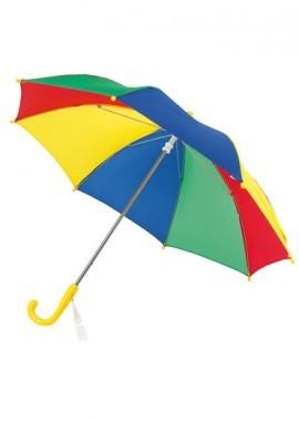 Kinder-Automatik-Schirm