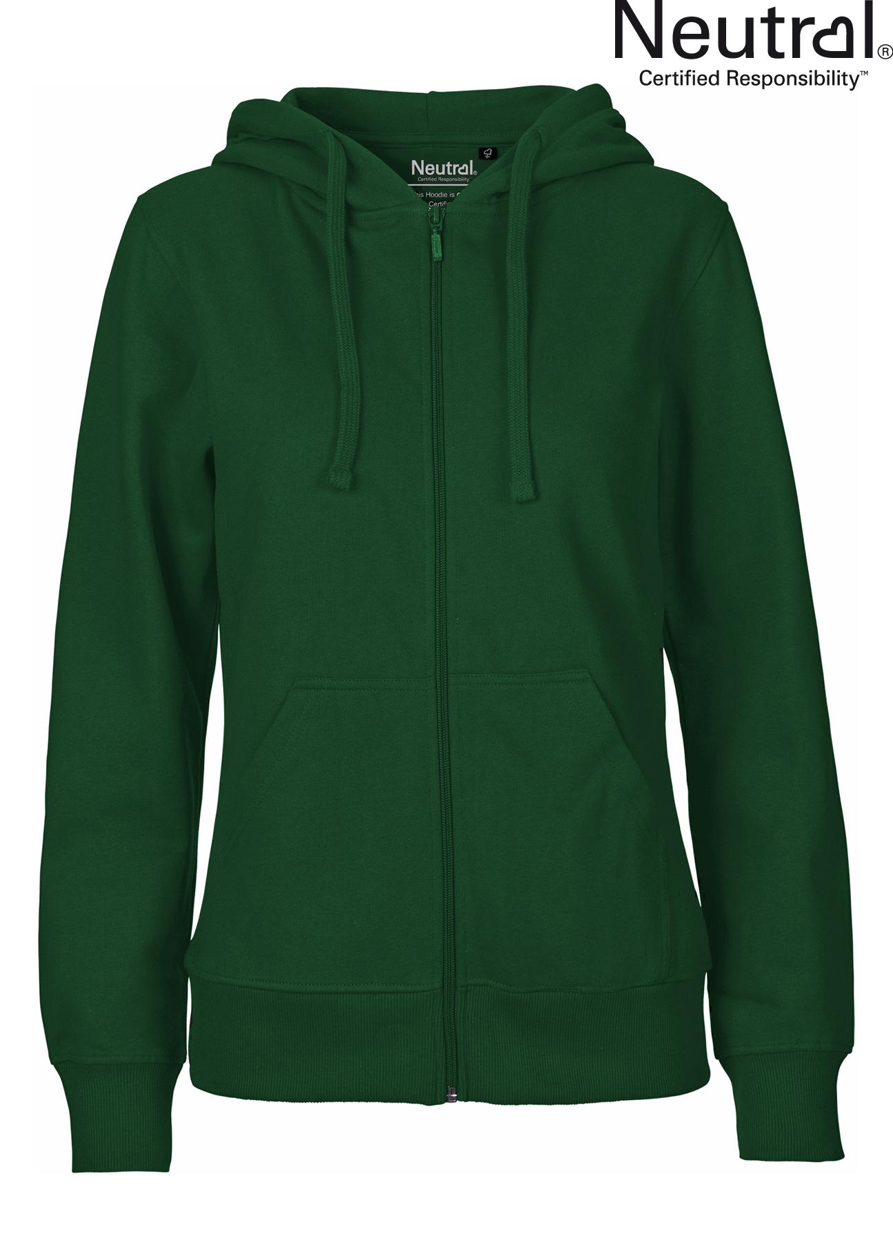 große Vielfalt Stile klar und unverwechselbar heiß-verkauf freiheit Neutral, Damen Sweatshirt mit Kapuze, Werbetextilien ...
