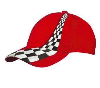 Racing-Caps