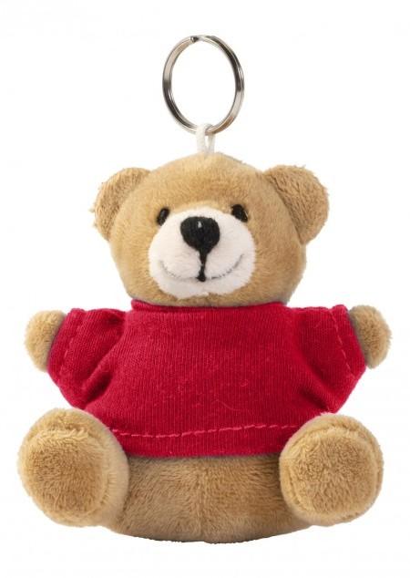 Teddybär Schlüsselanhänger