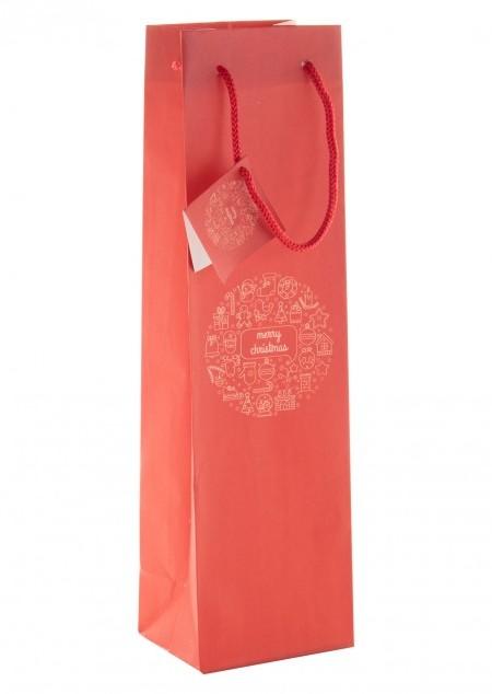 Flaschen-Geschenktüte