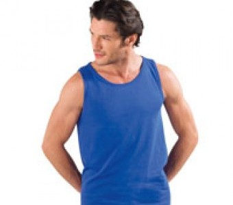 Herren T-Shirts ohne Arm