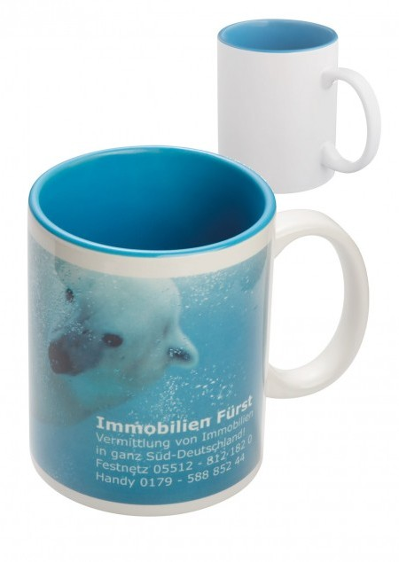 Sublimationstasse, 300 ml