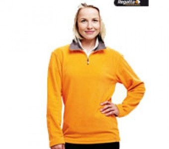Fleece-Shirts Damen