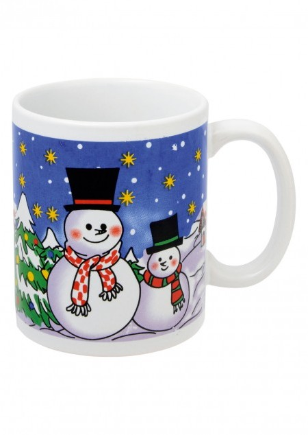 Weihnachtstasse Xmas Cup