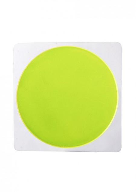 Reflektor-Aufkleber rund