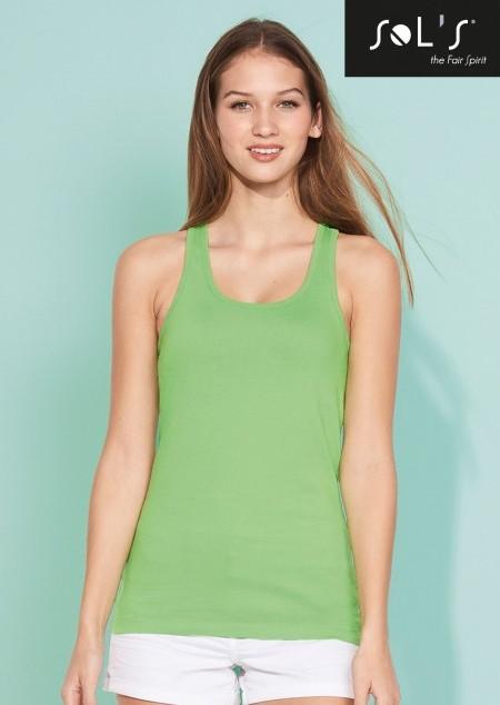 7298f81e2526 Damen T-Shirts ohne Arm « Merkur Werbemittel