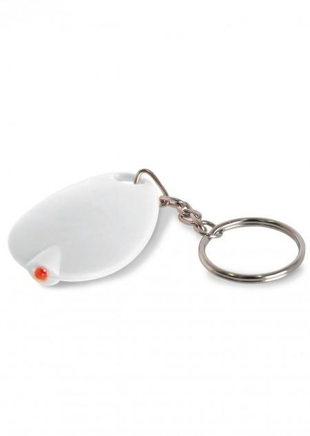 Schlüsselanhänger mit LED