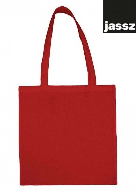 Budget Promo Bag mit langen Henkeln