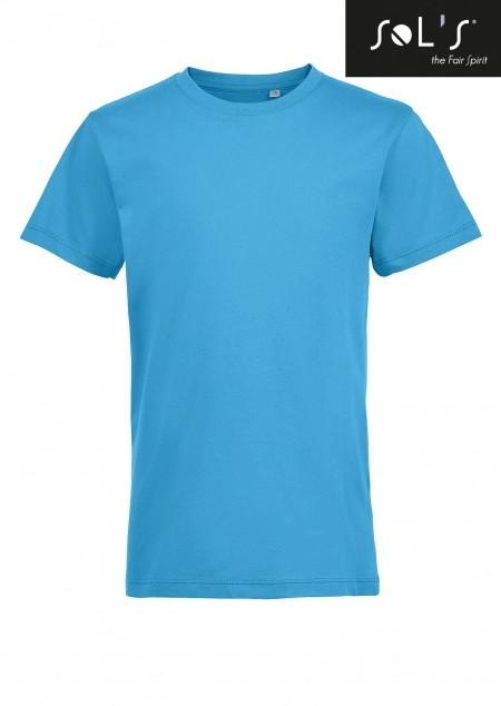 Kinder T-Shirt Regent Fit