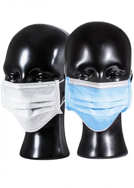 Mund- und Nasenmaske 3-lagig