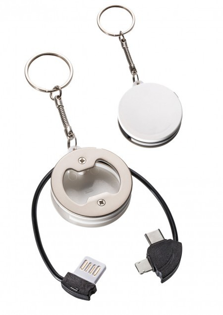 3-in-1 Ladekabel Everette