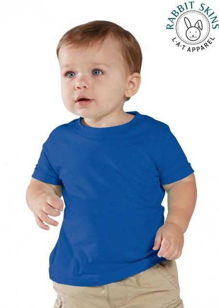 Kleinkinder Fine Jersey T-Shirt