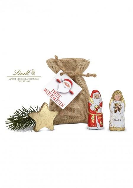 Engel & Santa
